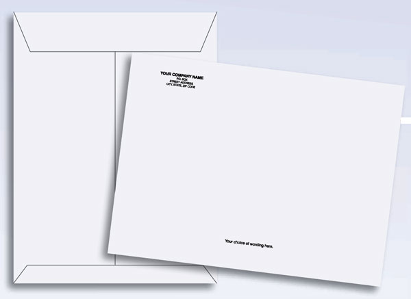 Tyvek Envelopes 9x12