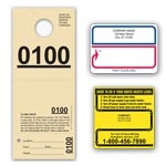Labels - Tags
