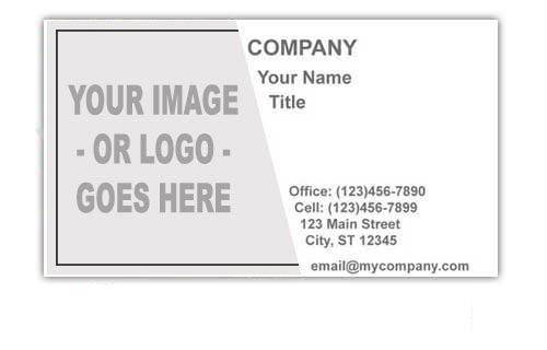 Dealership Business Cards